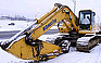 Show the detailed information for this 2004 KOMATSU PC-300-LC-7.