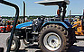 Show the detailed information for this 2004 NEW HOLLAND TL90.