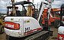 Show the detailed information for this 2005 BOBCAT 341.