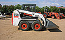 Show the detailed information for this 2005 BOBCAT S130.