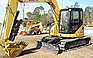 Show the detailed information for this 2005 CATERPILLAR 2005 308c.