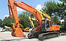 Show the detailed information for this 2005 HITACHI ZX330 LC.