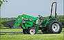 Show the detailed information for this 2007 MONTANA TRACTOR 3240.