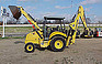 Show more photos and info of this 2007 NEW HOLLAND B95.