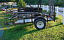 Show the detailed information for this 2007 QUALITY TRAILER B.