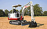 Show the detailed information for this 2007 TAKEUCHI TB125.