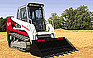 Show the detailed information for this 2007 TAKEUCHI TL140.