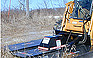 Show the detailed information for this 2008 Bradco BRUSH CUTTER.