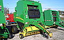 Show the detailed information for this 2005 JOHN DEERE 582.
