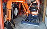Show the detailed information for this 2005 KUBOTA KX41-25VR1.