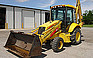 Show the detailed information for this 2005 NEW HOLLAND LB75.B.