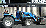 Show the detailed information for this 2005 NEW HOLLAND TC24 4WD.