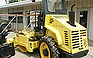 Show the detailed information for this 2006 BOMAG BW124PDH-3.