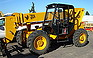 Show the detailed information for this 2006 JCB 508C.