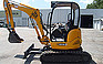 Show the detailed information for this 2006 Jcb 8032Z.