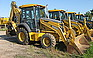Show the detailed information for this 2006 JOHN DEERE 310SG.