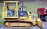 Show the detailed information for this 2006 Komatsu D31PX.
