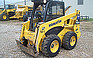 Show the detailed information for this 2006 KOMATSU SK1020.
