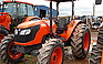 Show the detailed information for this 2006 KUBOTA M8540HD.