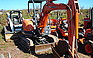 Show the detailed information for this 2006 KUBOTA U35.