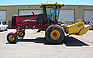 Show the detailed information for this 2006 NEW HOLLAND HW345.