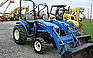 Show the detailed information for this 2006 NEW HOLLAND TC34DA.