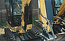 Show the detailed information for this 2007 CATERPILLAR 301.8.