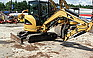 Show the detailed information for this 2007 CATERPILLAR 303.5CCR.