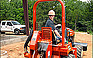 Show the detailed information for this 2007 DITCH WITCH RT40.