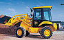 Show the detailed information for this 2007 JCB 2CX LOADER.