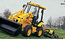 Show the detailed information for this 2007 JCB 2CX UTILITY.