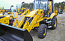 Show the detailed information for this 2007 Jcb 3CX 14 FT.