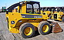 Show the detailed information for this 2007 JOHN DEERE 320.