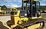 Show the detailed information for this 2007 KOMATSU D39PX-21A.