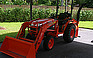 Show the detailed information for this 2007 KUBOTA B3030HSD-F.