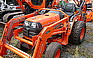 Show the detailed information for this 2007 KUBOTA B7410.