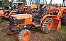 Show the detailed information for this 2007 KUBOTA B7800.