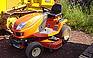 Show more photos and info of this 2007 KUBOTA GR2000G-48.