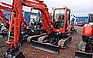 Show the detailed information for this 2007 KUBOTA KX121-3.