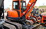 Show more photos and info of this 2007 KUBOTA KX161-3.