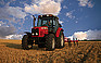 Show the detailed information for this 2007 MASSEY FERGUSON MF 5400 Series.