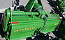 Show the detailed information for this 2008 JOHN DEERE 647 Rotary Till.
