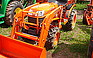 Show more photos and info of this 2008 KUBOTA B2320HSD.