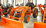 Show the detailed information for this 2008 KUBOTA B2630.
