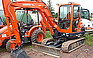 Show the detailed information for this 2008 KUBOTA KX121-R3AT3.
