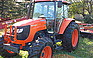 Show the detailed information for this 2008 KUBOTA M108SHDC.
