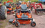Show the detailed information for this 2008 KUBOTA ZD331P-60.