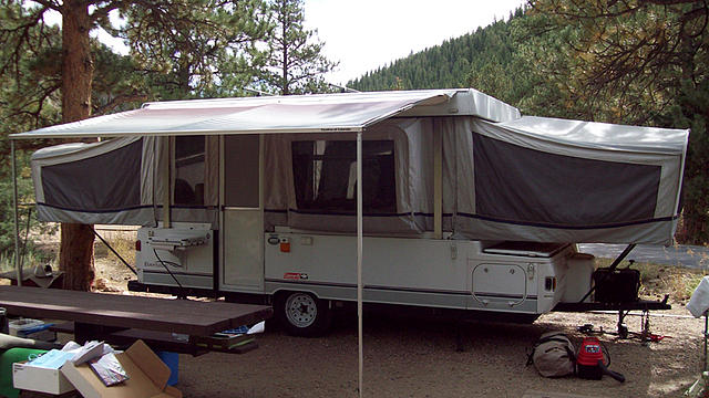 2004 Coleman Bayside Elite Fort Lupton CO 80621 Photo #0079326A