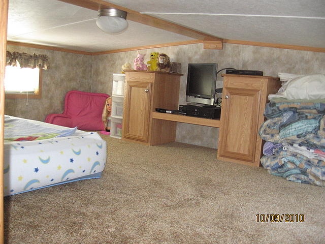 2008 Breckenridge 1240 SEDL Park Model Bethel Park PA 15102 Photo #0079335A