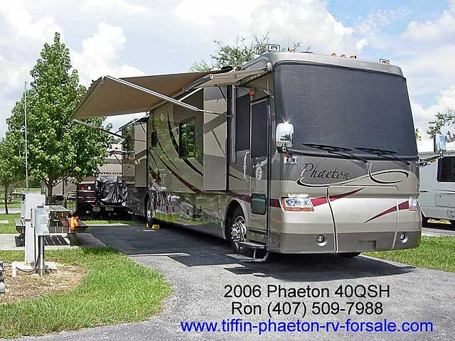 2006 Tiffin Allegro Phaeton APOPKA FL 32703 Photo #0079384A